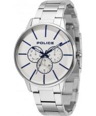 Police 14999JS-04M Montre homme rapide