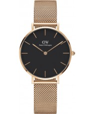 Daniel Wellington DW00100161 Ladies classic petite melrose 32mm montre