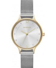 Skagen SKW2340 Mesdames anita argent de la montre bracelet en maille
