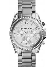 Michael Kors MK5165 Mesdames blair montre chronographe