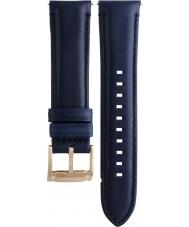 Fossil FS4835-STRAP Bracelet de soutien pour hommes