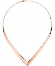 Calvin Klein KJ6VPJ100100 Collier de contour des femmes
