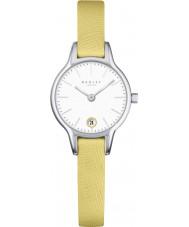 Radley RY2381 Ladies longue acre montre bracelet en cuir reed