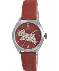 Radley RY2175 Mesdames cuir rouge montre bracelet