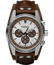 Fossil CH2565 Mens sports tendance montre chronographe