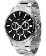 Police 15000JS-02M Montre instantanée masculine