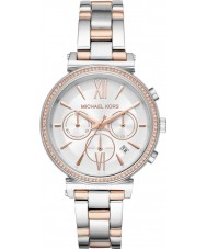 Michael Kors MK6558 Ladies sofie regarder
