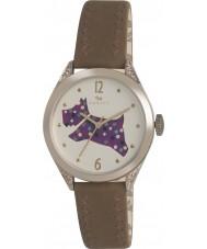Radley RY2180 Mesdames cuir beige montre bracelet