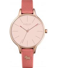 Radley RY2388 Mesdames Millbank papaye montre bracelet en cuir
