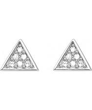 Thomas Sabo D-H0002-725-14 Mesdames glam et l'âme 925 argent diamant boucles d'oreille
