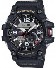 Casio GG-1000-1AER Mens g-shock auto led résine noire montre bracelet