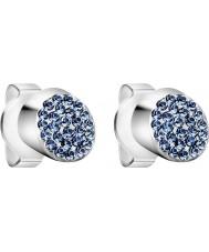 Calvin Klein KJ8YME040200 Boucles d'oreilles brillantes pour dames