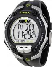 Timex T5K412 Mens ironman noir 30 tour montre sport oversize
