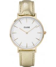 Cluse CL18421 Mesdames la montre de boheme