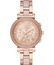 Michael Kors MK6560 Ladies sofie regarder