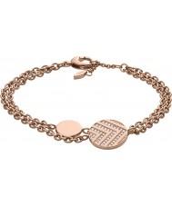 Fossil JF02817791 Bracelet dames