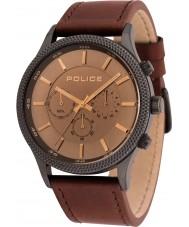 Police 15002JSU-13 Montre rythmique