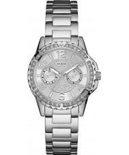 Guess W0705L1 Mesdames impertinente montre