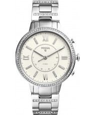 Fossil Q FTW5009 Mesdames virginia smartwatch