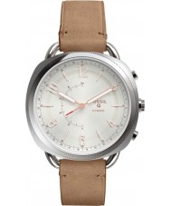 Fossil Q FTW1200 Mesdames complice smartwatch