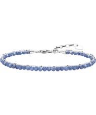 Thomas Sabo A1712-624-1-L19v Bracelet glam et soul de dames