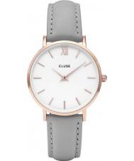 Cluse CL30002 montre dames de minuit