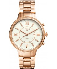 Fossil Q FTW5010 Mesdames virginia smartwatch
