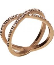 Edblad Les dames brillent en anneau x