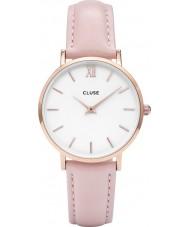 Cluse CL30001 montre dames de minuit