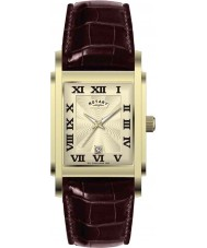 Rotary GS00004-09S Montre homme