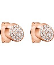 Calvin Klein KJ8YPE140100 Boucles d'oreilles brillantes pour dames