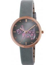 Radley RY2338 Mesdames jardins de romarin bracelet en cuir de tonnerre montre