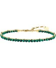 Thomas Sabo A1714-140-6-L19v Bracelet glam et soul de dames
