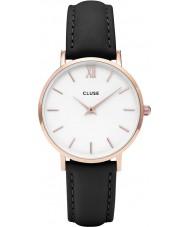 Cluse CL30003 montre dames de minuit