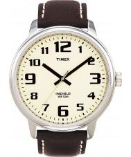 Timex T28201 Mens brun facile montre lecteur