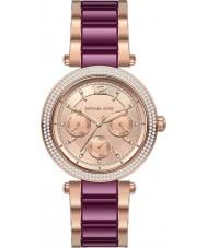 Michael Kors MK6536 Ladies parker montre